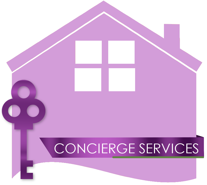 Rosey's Concierge Services Icon